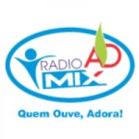 Logo de la radio Radio ad mix gospel