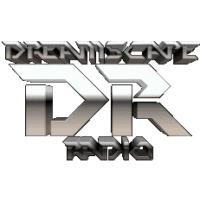 Logo of radio station Dreamscape Radio
