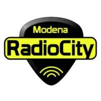 Logo of radio station Modena Radio City