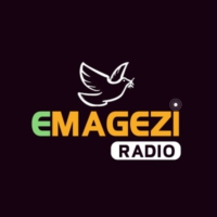 Logo of radio station EMagezi Radio