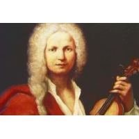 Logo of radio station Radio Art - Antonio Vivaldi