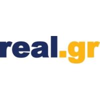 Logo de la radio Real FM 97.8 FM