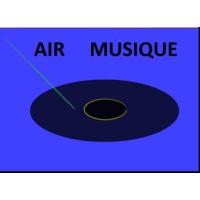 Logo de la radio air musique