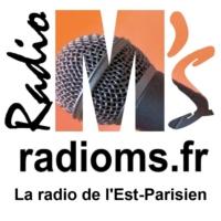 Logo of radio station Radio M's - Est-Parisien