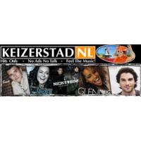 Logo de la radio Keizerstad NL