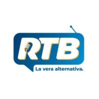 Logo of radio station RTB