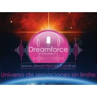 Logo of radio station DREAMFORCEBTL