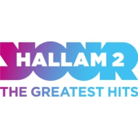 Logo of radio station Hallam 2