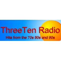 Logo of radio station ThreeTen Radio