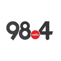 Logo of radio station Ράδιο 98,4