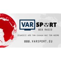 Logo de la radio Var Sport
