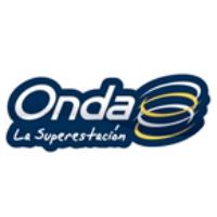 Logo of radio station Onda La Superestacion Caracas 107.9