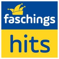 Logo of radio station ANTENNE BAYERN Faschings Hits