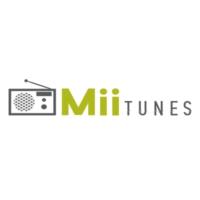 Logo de la radio Mii Tunes