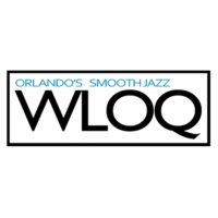 Logo of radio station 102.5 WLOQ