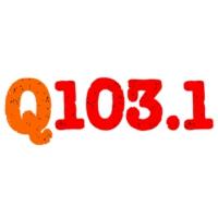 Logo de la radio WQNU Q103.1
