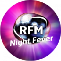 Logo de la radio RFM Night Fever
