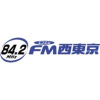 Logo of radio station FM西東京 84.2MH