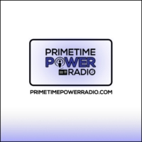 Logo de la radio Primetime Power Radio