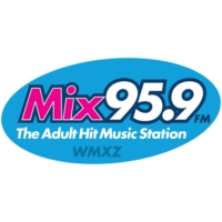 Logo of radio station WMXZ Mix 95.9