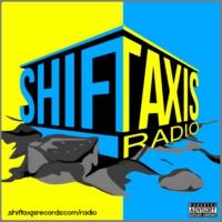 Logo of radio station ShiftAxis Radio