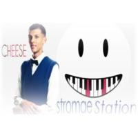 Logo de la radio Stromae station