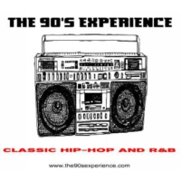 Logo of radio station The 90's Experience - Classic Hip-Hop And R&B
