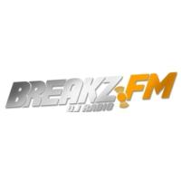 Logo of radio station BreakZ