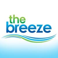 Logo of radio station The Breeze FM 97.7