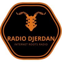 Logo of radio station Radio Djerdan