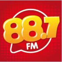 Logo de la radio Radio 88.7