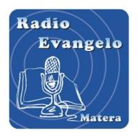 Logo de la radio Radio Evangelo Matera