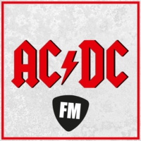 Logo of radio station AC/DC.FM • Best-of-Rock.FM • Rockland Radio