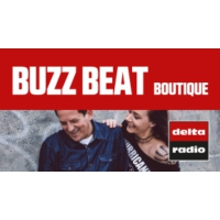 Logo de la radio delta radio - BUZZ BEAT BOUTIQUE