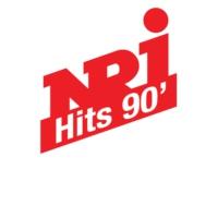 Logo of radio station NRJ Hits 90