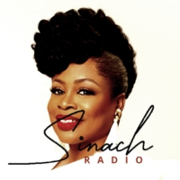 Logo of radio station Sinach Radio