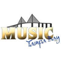 Logo de la radio Music Tampa Bay