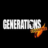 Logo de la radio Generations - Freestyle