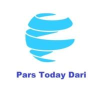 Logo of radio station Parstoday