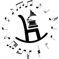 Logo of radio station RADIO ROCK IN CHAIR