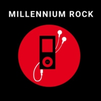 Logo of radio station Star FM Millenium Rock