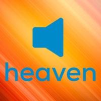 Logo of radio station Radio Heaven ONLINE