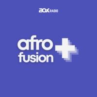 Logo de la radio BOX : Afrofusion Plus