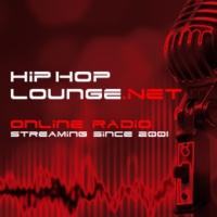 Logo of radio station The Hip Hop Lounge