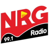 Logo of radio station NRG Radio 99.1