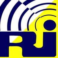Logo of radio station Radio Isla Cristina