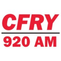 Logo de la radio CFRY 920 AM