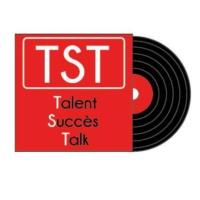 Logo de la radio TST Radio