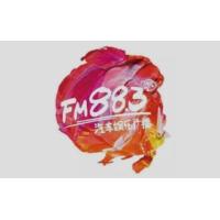 Logo of radio station 福建汽车娱乐广播 FM88.3