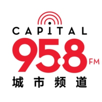 Logo de la radio CAPITAL 958